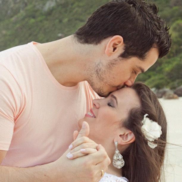 Casamento Fer e Fran