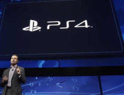 Sony anuncia novo PlayStation 4
