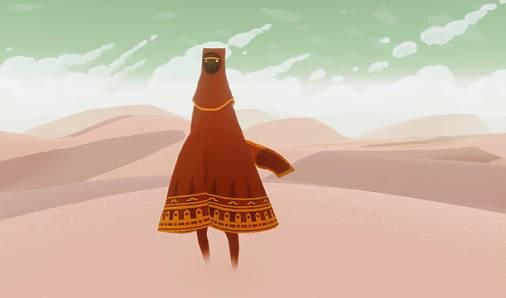 Journey - personagem