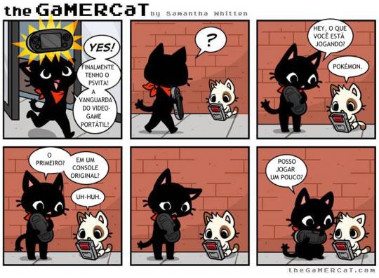 game-cat
