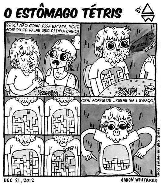 Comédia de Quarta #77