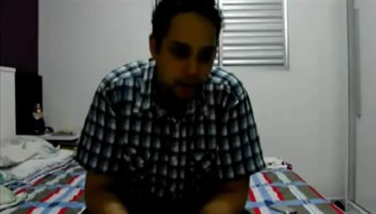 Pastor grava um vídeo onde desiste de tudo