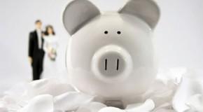 Estabilidade Financeira Antes de Casar?