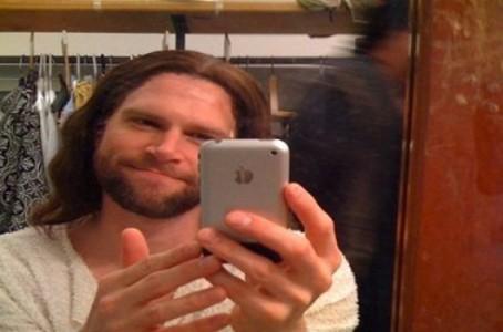 jesus_selfie