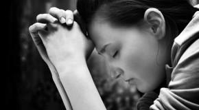 Orar em nome de Jesus