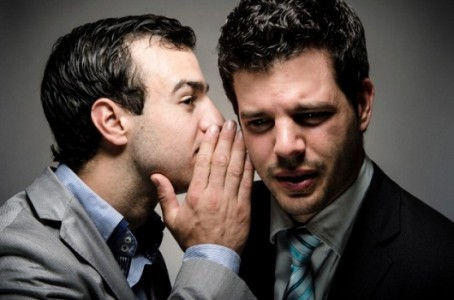 men-whispering