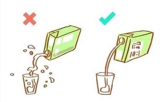 como-coloca-leite-certo