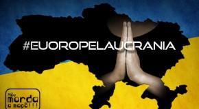Ucrânia e Brasil: Isso é da sua conta!