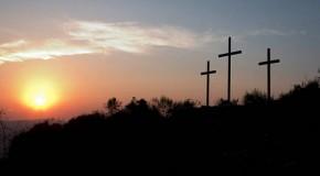 O que é a cruz para você?