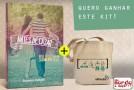 Não Morda a Maçã e a Editora Ultimato vão te dar um 1 livro + 1 Ecobag!