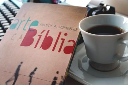 arte e a biblia