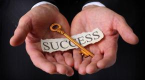 5 atitudes que determinam o sucesso