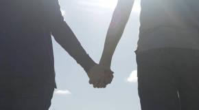 Um passo antes do casamento