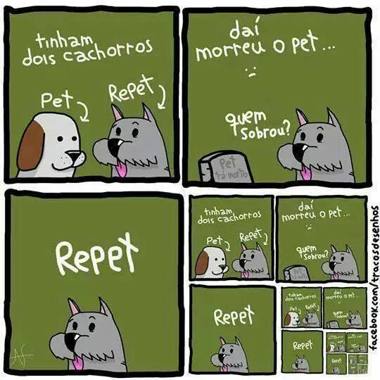 pet-repet