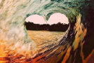 Quero mergulhar nesse amor!