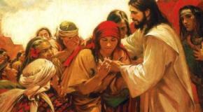Bem-aventurados os misericordiosos!