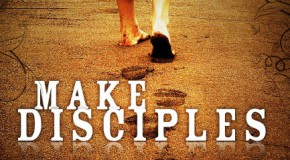 Façam Discípulos