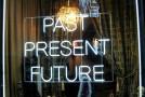 Seu passado não pode afetar seu futuro