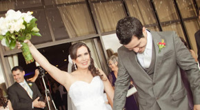 Casamento – Fran e Fê