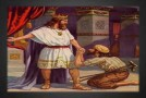 O que aprendi com Mefibosete