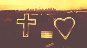 Tenha uma experiência com o amor de Deus