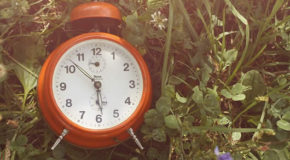 Seu tempo é influenciado pelos outros?