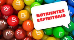 Nutrientes espirituais
