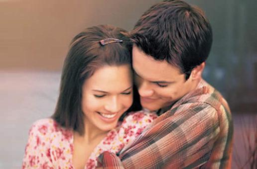 Namoro Cristao: Um conto de fadas?