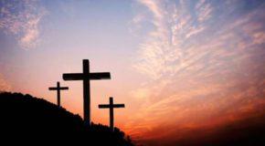 Jesus Morreu Para Salvação de Todos…