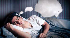 Sonhos de um cristão (e de quem não é também)