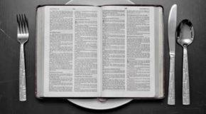 Dica para ler a bíblia