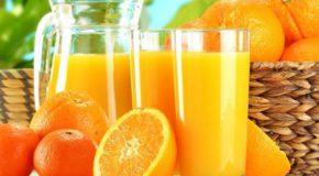 Como Beber Suco de Laranja para a Glória de Deus
