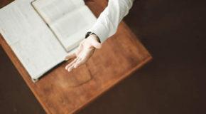 Está na hora de repensar seu ministério?