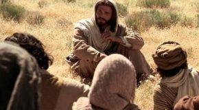 Sobre Mateus 6.33