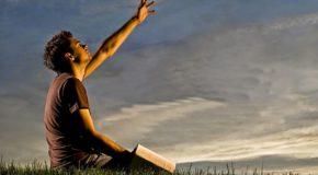 Como mudar sua vida de oração