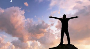 Uma experiência sobrenatural com Deus