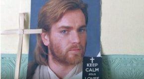 Um outro Jesus…