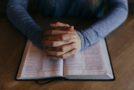 Perto de Deus, longe do pecado