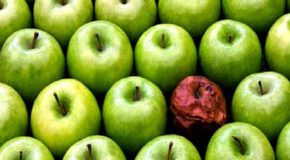 Pecado individual e a igreja