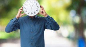 Sem tempo para Deus