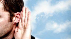 Ouvir e Praticar?? ?
