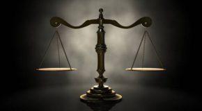 Por que não sofreis antes a injustiça?
