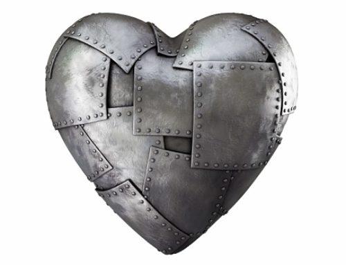 Há espaço para o Amor?