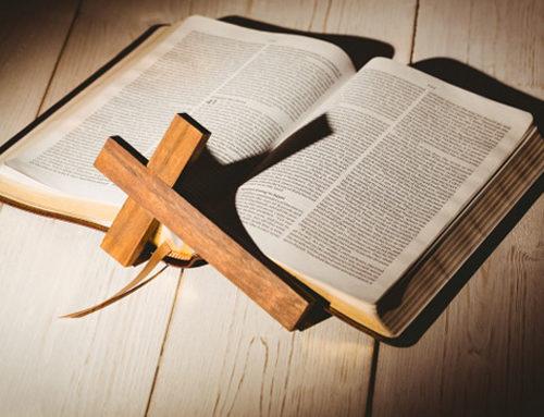 Voltemos a teologia de cima