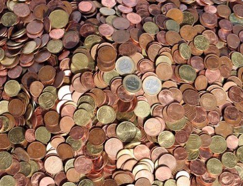 Dinheiro e posses em Provérbios