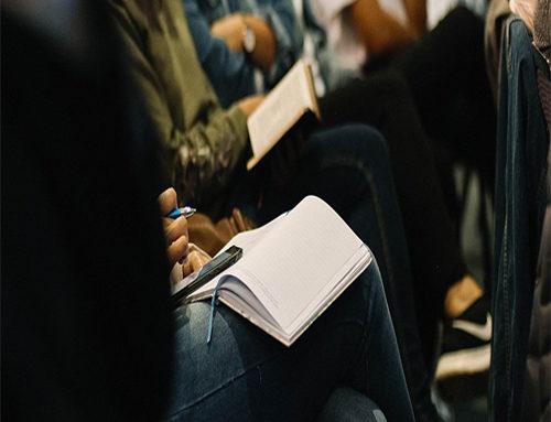 Dicas para um bom aproveitamento do sermão