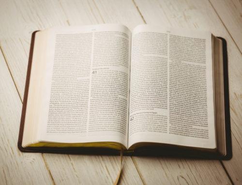 Pregando o evangelho para si mesmo