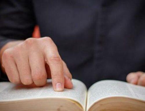 A Bíblia deve ser atualizada?
