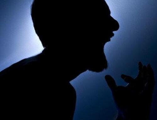 Desconfie da sua própria ira – Como matar um assassino silencioso