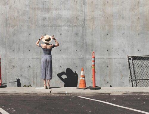 Muro de limitações